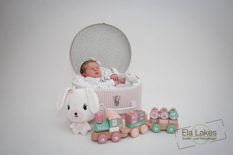 Babyfotografie Karlsruhe - ElaLakes Design -26