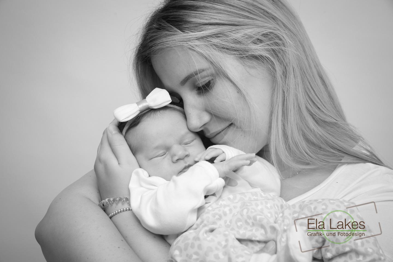 Babyfotografie Karlsruhe - ElaLakes Design -22