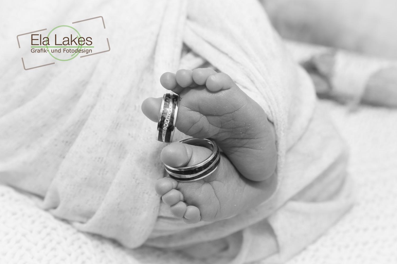 Babyfotografie Karlsruhe - ElaLakes Design -12