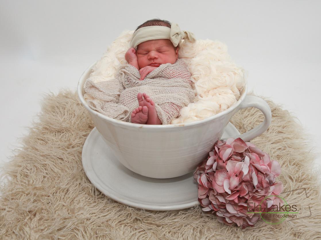 Babyfotografie Karlsruhe - ElaLakes Design -35