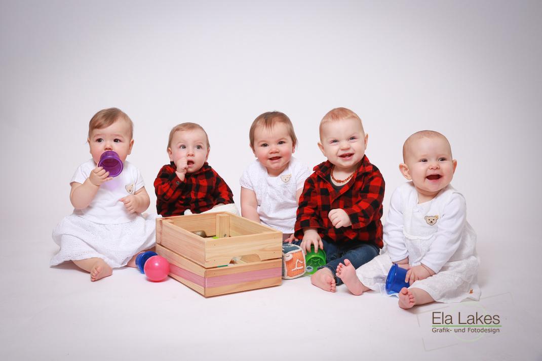 Babyfotografie Karlsruhe - ElaLakes Design -15