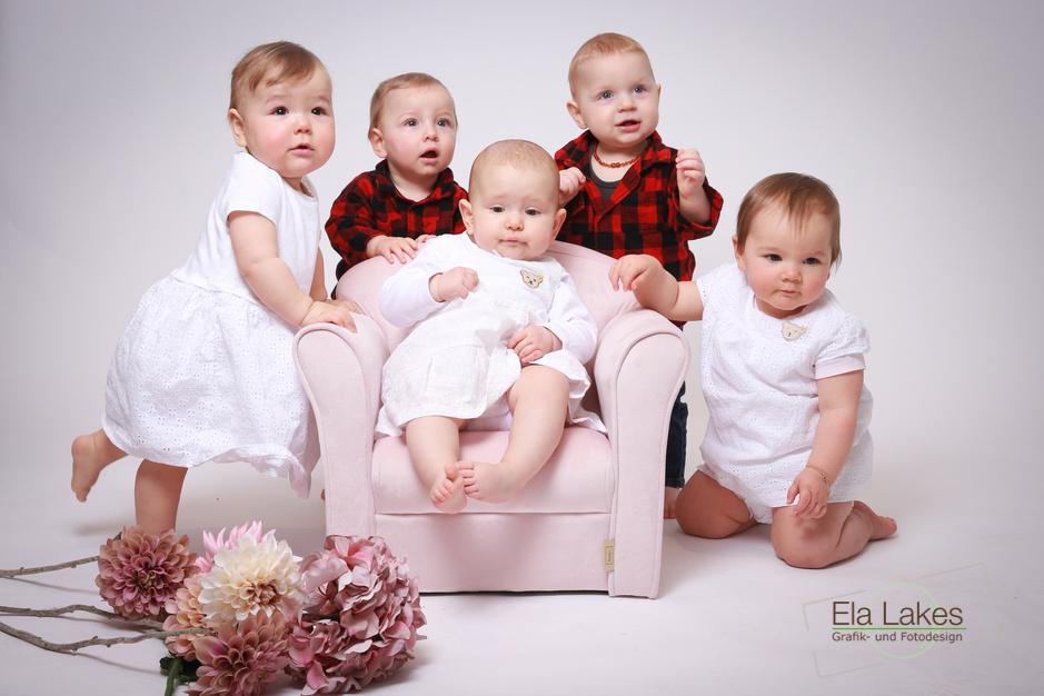 Babyfotografie Karlsruhe - ElaLakes Design -19