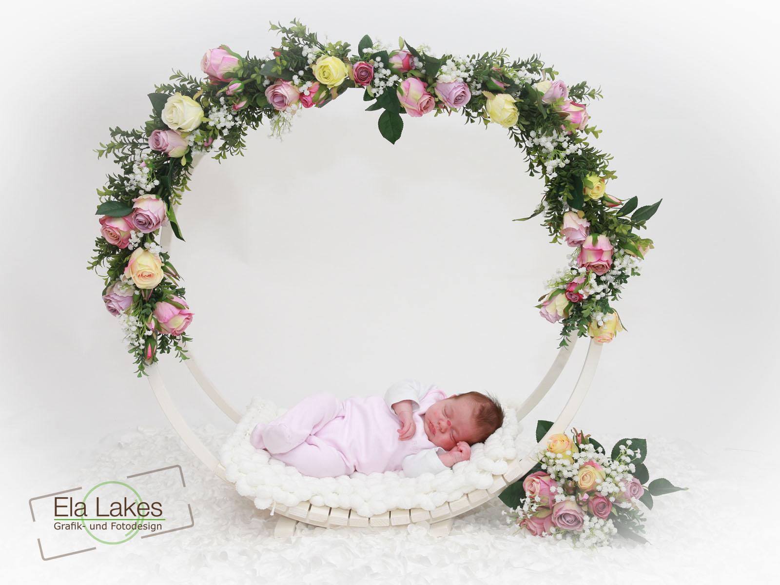 Babyfotografie Karlsruhe - ElaLakes Design -18
