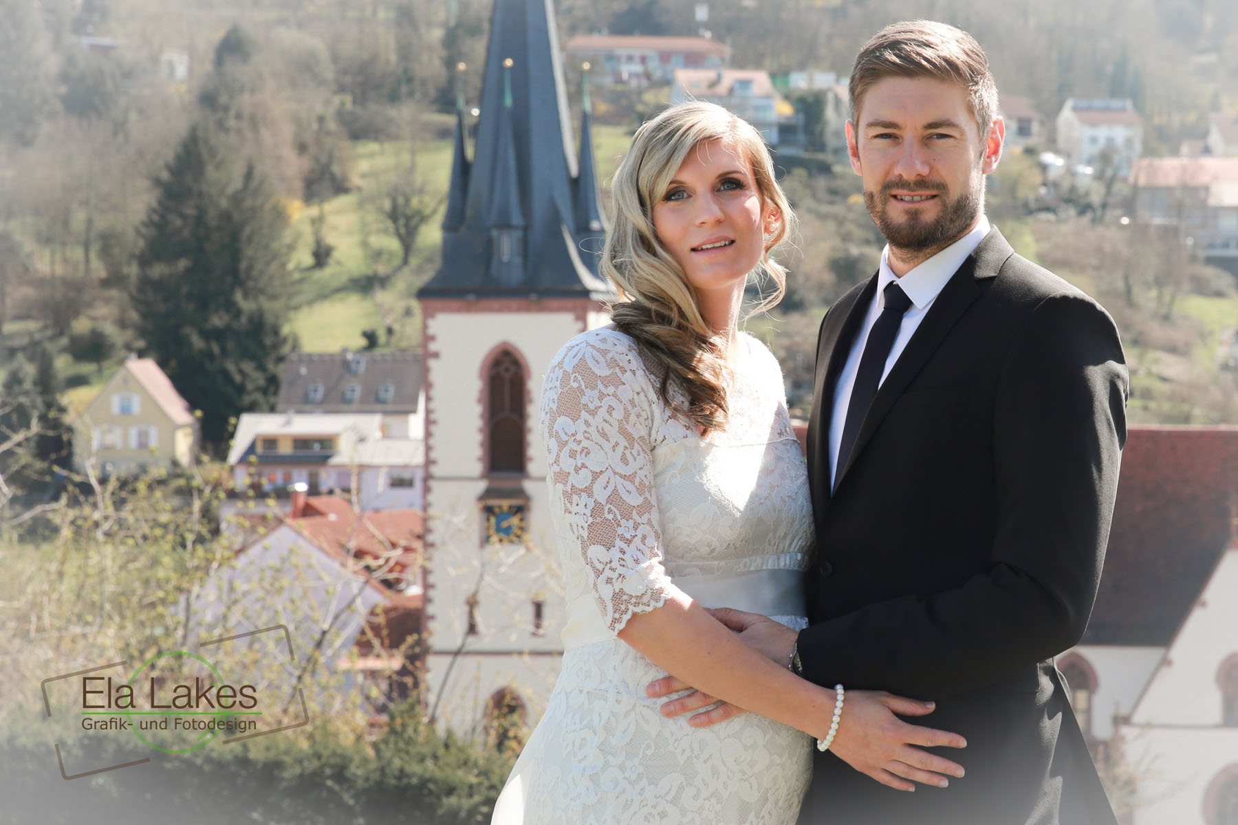 Hochzeitsfotograf Karlsruhe - ElaLakes Design -13