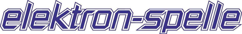 elektron-spelle