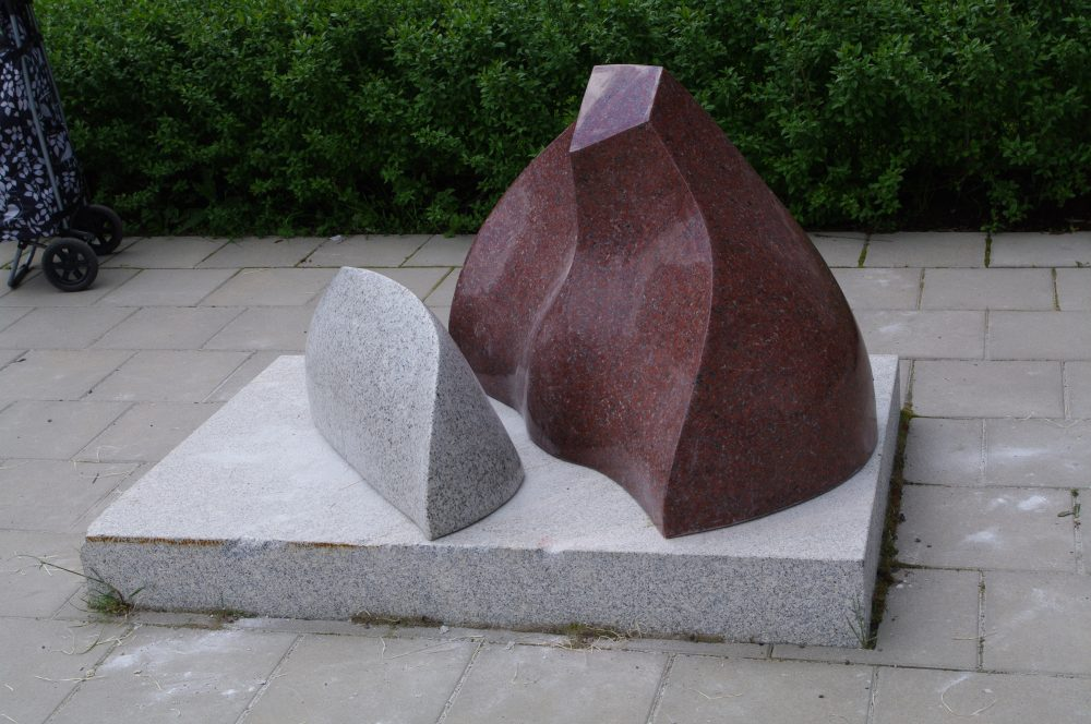 Sculpture, Vistaberg