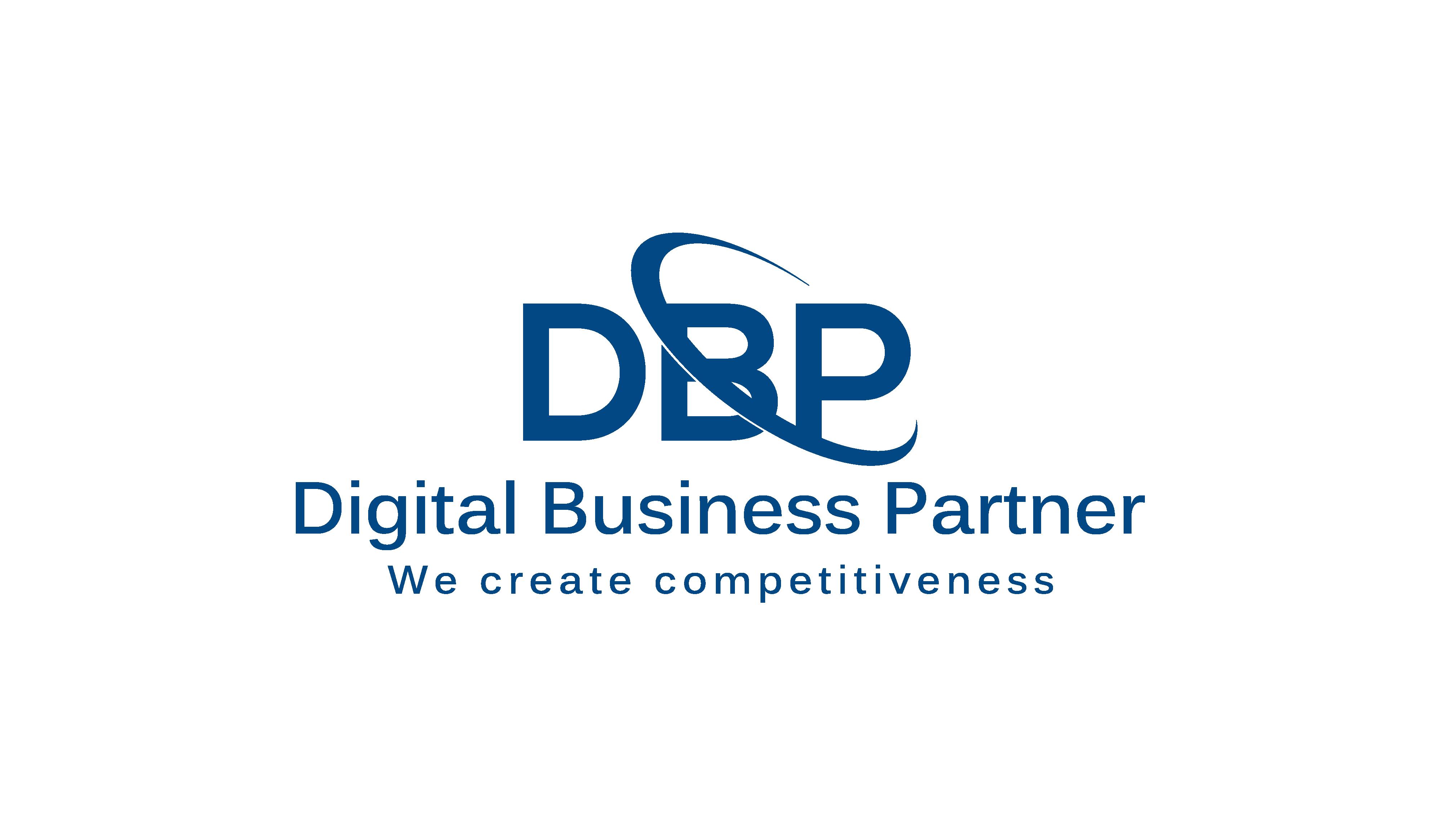 Digital Business Partner