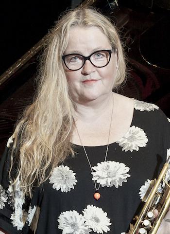 Elkjaertrio - Hanne Elkjær, trompet
