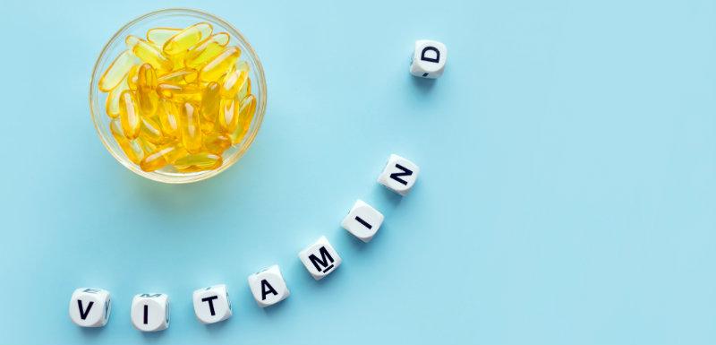 Vitamine D, fée de santé