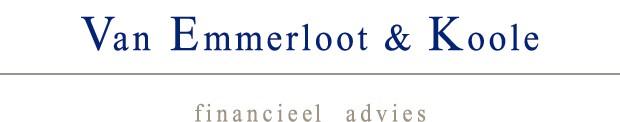 Logo Van Emmerloot & Koole