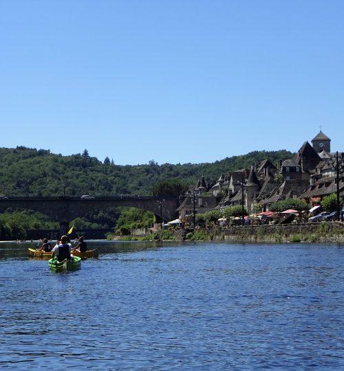 Dordogne Argentat