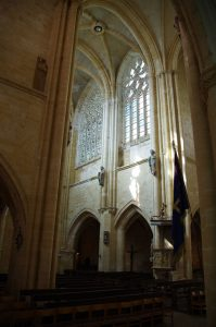 Basilica of our Lady in Avioth