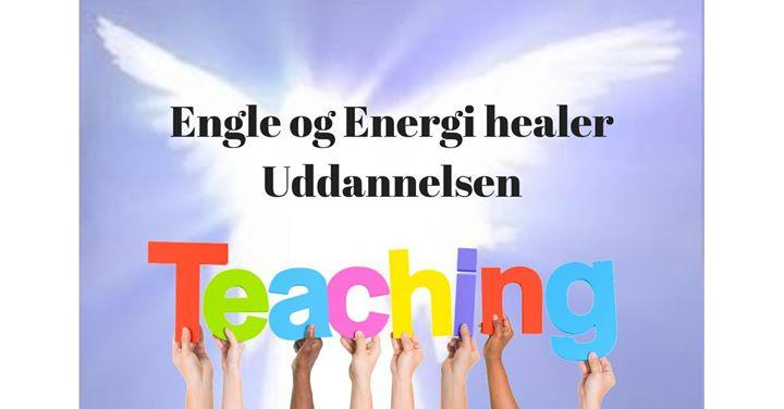 healer uddannelse, Engle og energi