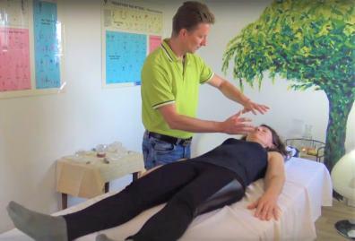 Behanding af kunde i klinik