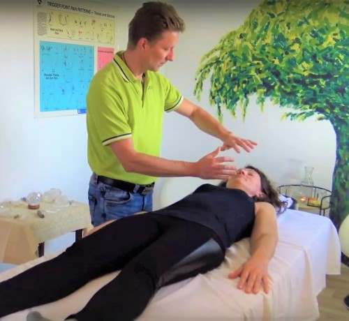 Healing i klinik