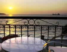 Dejlige dage Lesbos