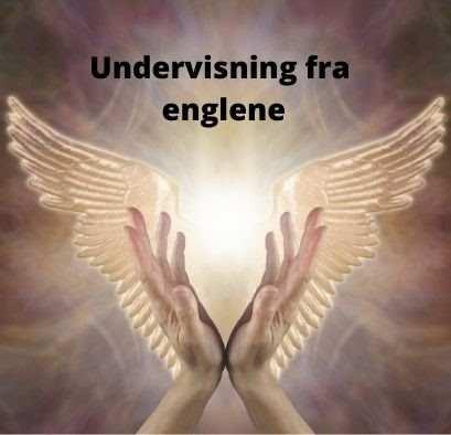 Undervisning fra englene