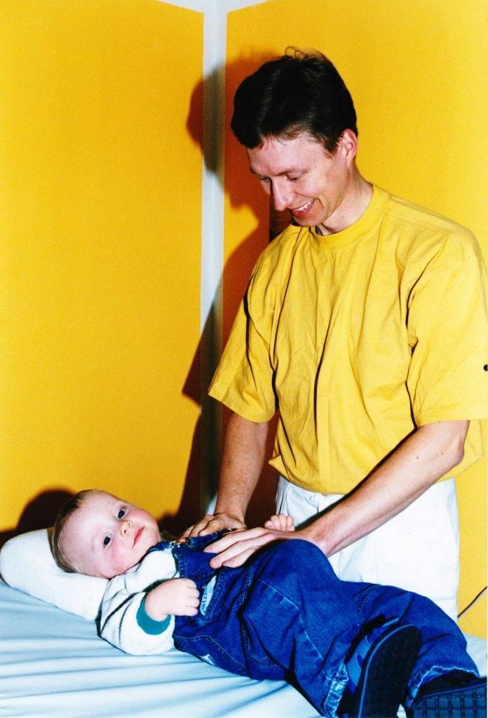 1999 Behandling af Kasper