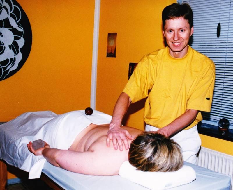 1999 massage af Birgit