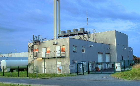 Biomasseverbrennung
