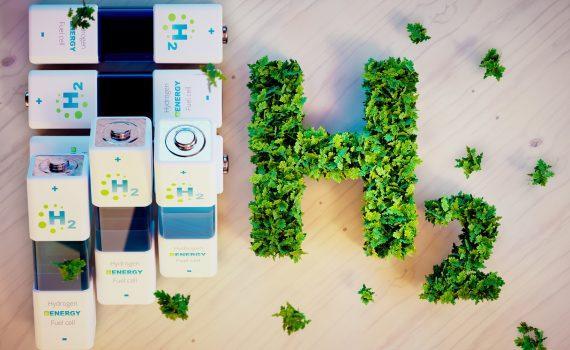 Wasserstoff und Brennstoffzellen