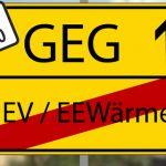 Das Gebäudeenergiegesetz – GEG -News.