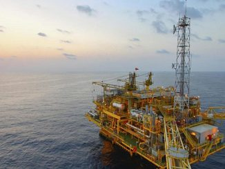 International rig counts from Baker Hughes