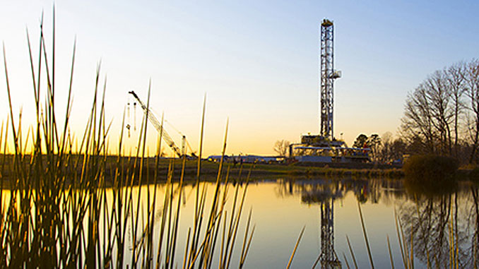 The acquisition of BHP assets will upgrade and reposition BP's US onshore business (photo: BP)