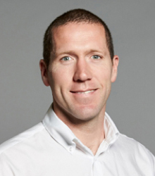 Dr Daniel Denning is a Systems Lead Engineer for Viper Innovations