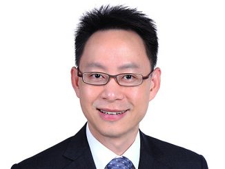 Kreuz Subsea CFO Thomas Liew (photo: Kreuz Subsea)