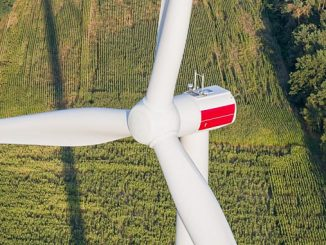 Siemens Gamesa Renewable Energy will deliver 56 units of the SWT-DD-130 direct-drive wind turbine (photo: SGRE)