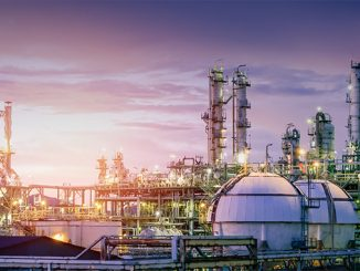 The digital innovation center in India will build on the industrial digital technology initiatives already deployed at Total's production sites (photo: Total)