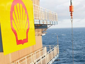 photo: Shell International Ltd