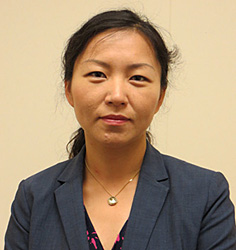 CEO and a founder of Atomiton, Jane Ren (photo: Atomiton)