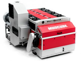 Latest evolution of the MudCube® comes with enhanced modular design, fast and easy installation and maintenance, and almost immediate ROI to meet operator and drilling contractor demands