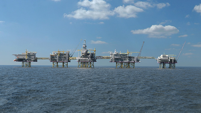 Johan Sverdrup (illustration: Equinor)