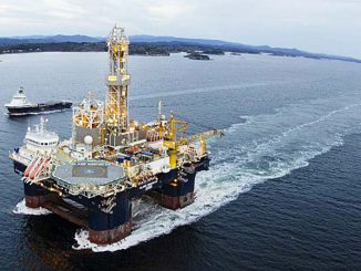 The 'Island Innovator' (photo: Island Drilling)