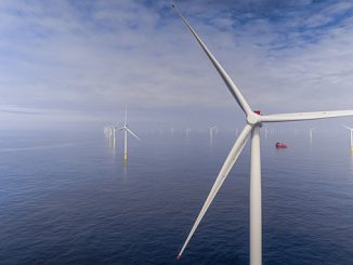 Offshore wind – Siemens Gamesa (photo: SGRE)