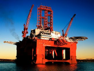 Seadrill's West Phoenix (photo: Seadrill)