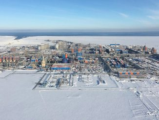Yamal LNG (photo: Total)