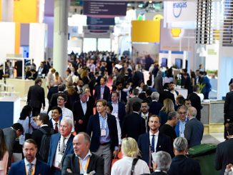 Gastech 2018 organisers report in excess of 30,000 attendees over 4 days – a record for the 30th edition of the event
