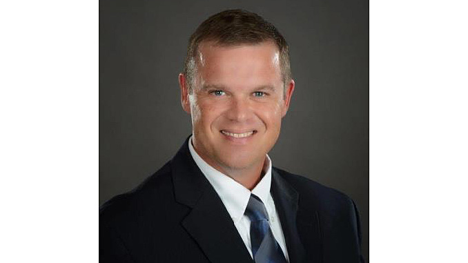 Jon Smith appointed President Mobile Pipelines