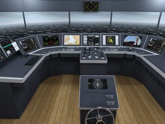 Kongsberg Digital's delivery to GasLog includes an integrated turnkey solution featuring advanced K-Sim navigation, engine and cargo-handling simulators for training GasLog crew in LNG operations