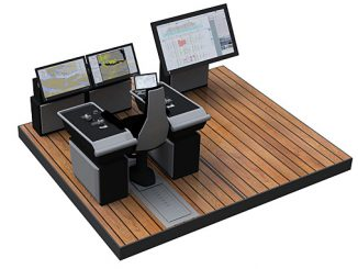 New Kongsberg Maritime IBS – it's all about the integration