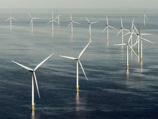 Hornsea 1, which will consist of 174 7-MW wind turbines from Siemens Gamesa, will generate a total capacity of 1,218MW – enough to power more than one million UK homes