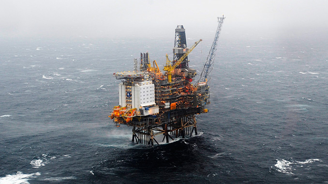 The Brage oil field has been producing for 25 years