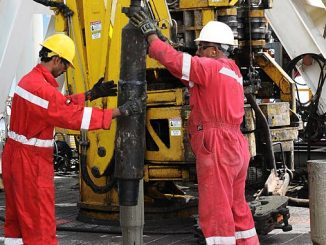 ADNOC Drilling works to integrate new technology across all aspects of operations, from some of the world's most advanced drilling rigs to a world-class drilling training centre