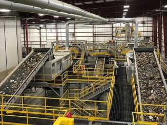The Sierra plant – owned by BP-backed start-up Fulcrum Bioenergy – will be the first in the US to convert household waste that would otherwise become landfill into a low carbon, renewable transportation fuel