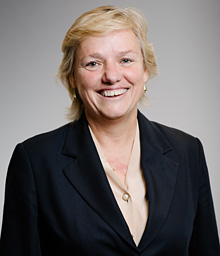 Anne-Marie Walters, industry marketing director, Bentley Systems, joined Bentley in 2004 as a global marketing director. In this capacity she is responsible for the marketing and positioning of Bentley's solutions and products that address the needs of many industries including oil and gas, process & discrete manufacturing, power generation and mining.