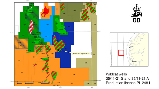 The successful appraisal of the Grosbeak discovery updates the range of recoverable resources to 53 to 115 million barrels of oil plus 269 to 432 billion cubic feet of gas